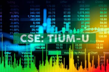 Cansortium Announces Shares for Debt Settlement and Issuance of Stock Options