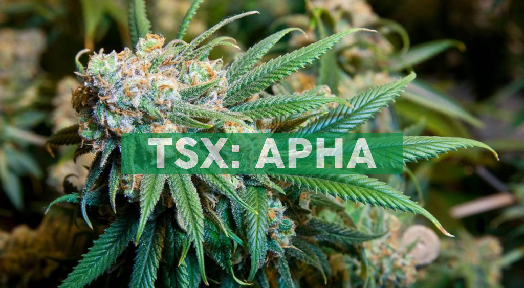 Aphria Inc. to Announce Second Quarter Fiscal 2021 Financial Results on January 14, 2021