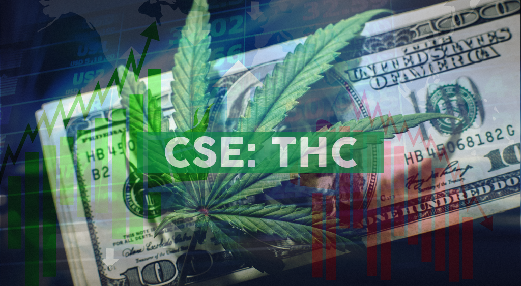 Fundamental Research Corp Initiates Investment Analysis Coverage on THC BioMed
