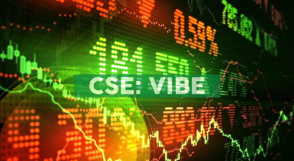 Vibe Growth Corporation Operational Update - Record Q4 2020 Revenues and Sacramento Cultivation Expansion
