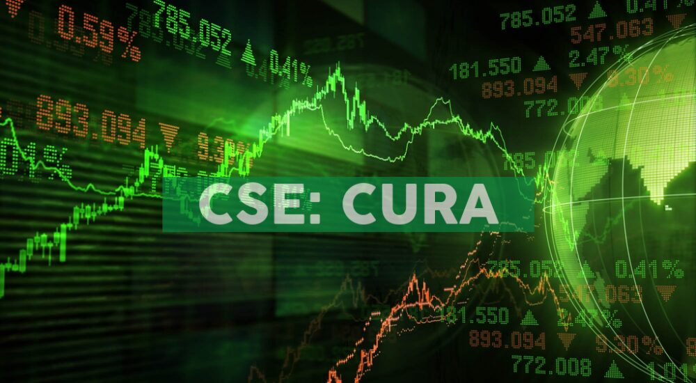 Curaleaf's Select Brand Expands into Utah