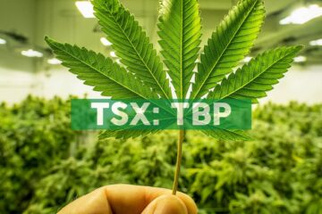 Tetra Bio-Pharma To Monetize Its Dronabinol And Botanical Product Portfolios