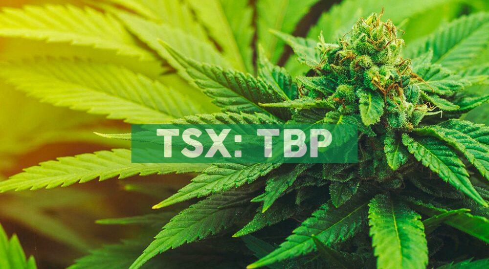 Tetra Bio-pharma Inc. Announces Upsizing of Previously Announced Offering