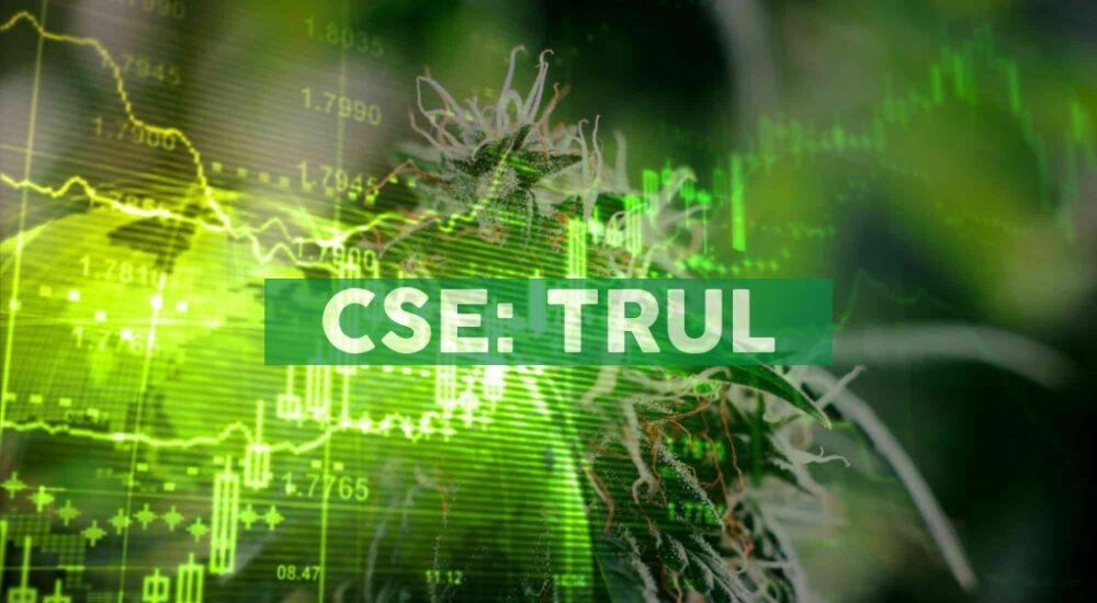 Trulieve Announces Resale Registration Statement on Form S-1 Declared Effective