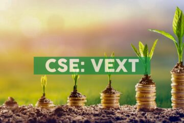 VEXT Science to Participate in 2021 Benzinga Virtual Cannabis Capital Conference