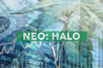 Halo Collective Announces Closing of Overnight Marketed Offering