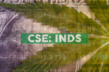 Indus Holdings to Present at the Benzinga Virtual Cannabis Capital Conference Feb. 25 and 26