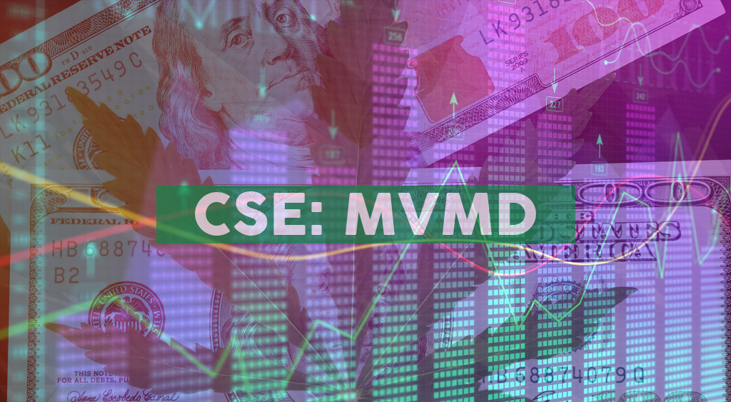 Mountain Valley MD Holdings to Commence Trading on OTCQB Market Under Ticker MVMDF