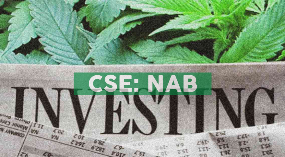 Nabis Holdings Inc. Provides Update on Trading Activity