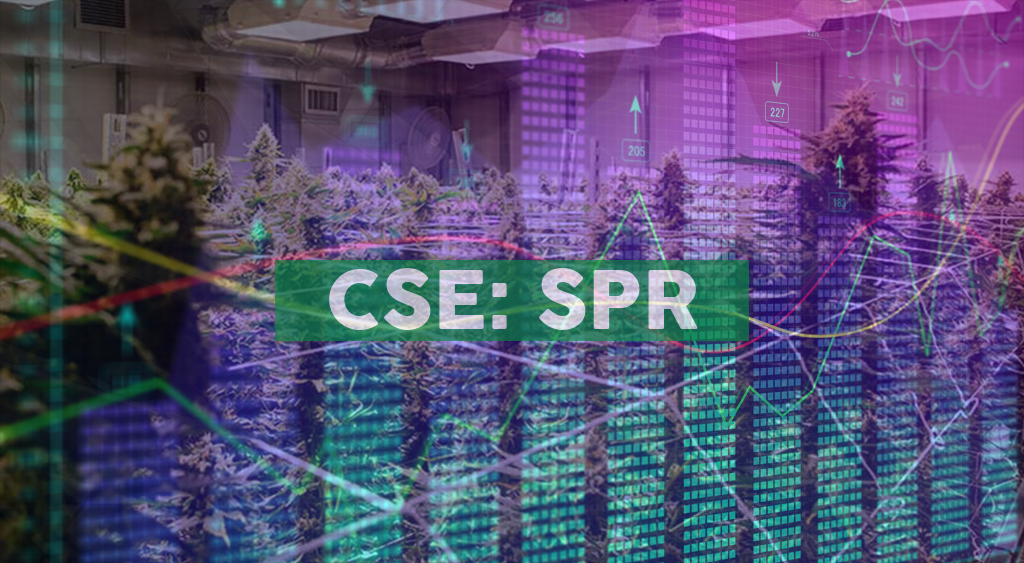 Sproutly Expands LOI with CannaHive Inc.