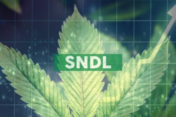 Sundial Growers Announces Closing of its US$100 Million Registered Offering