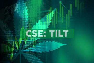 TILT Holdings Announces Participation In Upcoming Conferences