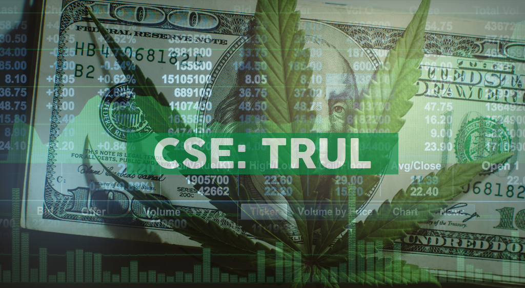 Trulieve Cannabis Corp. Announces Release Date, Conference Call and Webcast for the Fourth Quarter of 2020