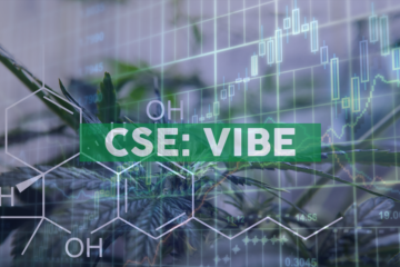 Vibe Announces Upsize to Bought Deal Private Placement