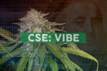 Vibe Announces $8 Million Bought Deal Private Placement