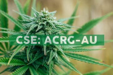 Acreage Announces Annual Shareholder Meeting Date and Record Date