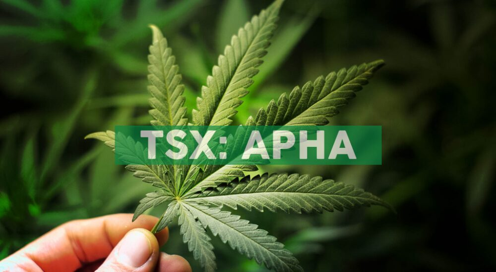 Aphria to Host Special Meeting of Shareholders on Wednesday, April 14, 2021 to Approve Proposed Aphria-Tilray Business Combination