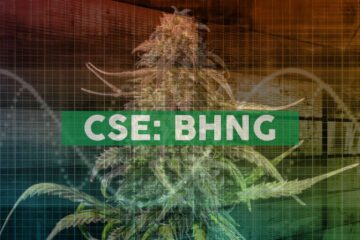 Bhang Closes Non-Brokered Private Placement