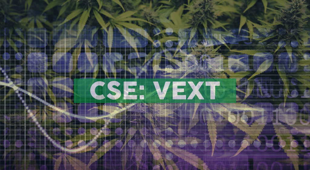 VEXT Signs Letter of Intent to Enter Growing Ohio Cannabis Market
