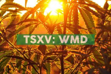 WeedMD Announces Supplemental Listing of Warrants