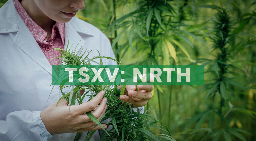 48North Cannabis Corp. Announces Overnight Marketed Public Offering of Units