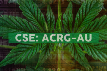 Acreage Announces Opening of Third The Botanist Dispensary in New Jersey