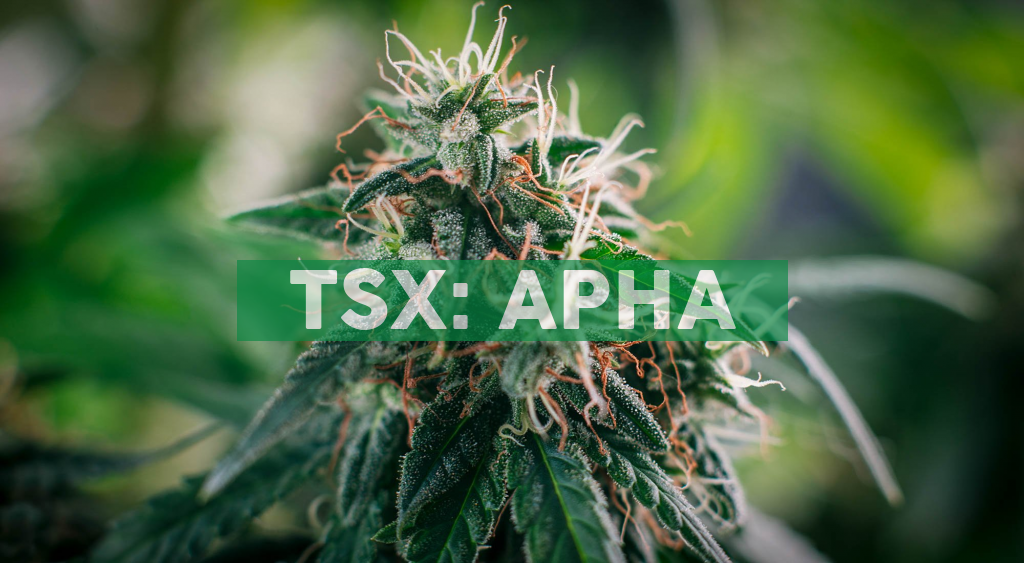 Aphria Inc. to Announce Third Quarter Fiscal 2021 Financial Results on April 12, 2021
