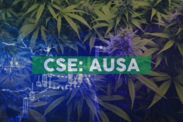 Australis Reports Q3 2021 Results