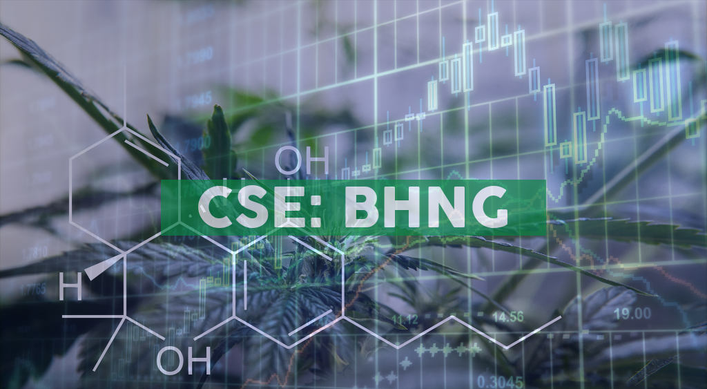 Bhang Closes Initial Tranche of Non-Brokered Private Placement; Completes Debt Settlement