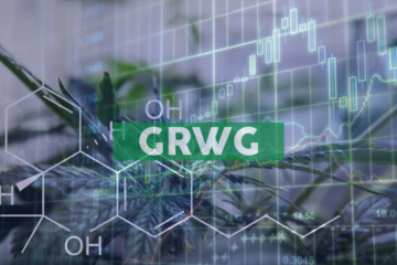 GrowGeneration Announces Appointment of Jeffrey Lasher as Chief Financial Officer