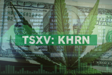 Khiron Becomes First Colombian Medical Cannabis Company to Export Live Cannabis Clones to Europe