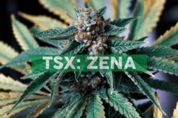 Zenabis Announces Launch of Re-Up Pre-Roll Multipacks, New Distribution Agreements