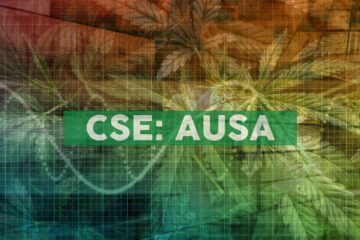 Australis Appoints Dr. Jason Dyck as Chief Science Officer