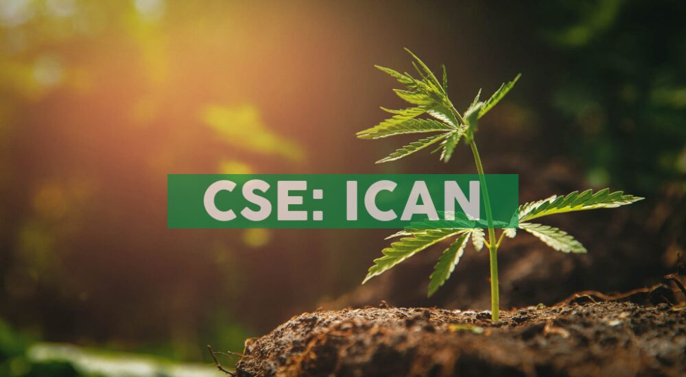 Icanic Brands Announces Financial Results for Period Ended January 31, 2021: California Cannabis Operations Drive 65% Increase in Revenue From Last Year