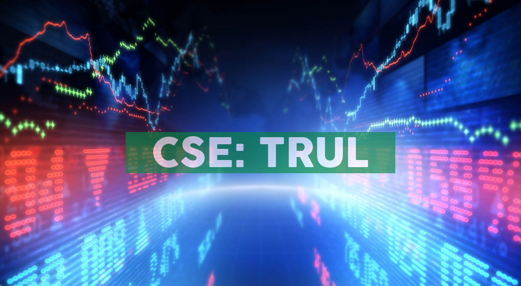 Trulieve Prices Public Offering of Subordinate Voting Shares
