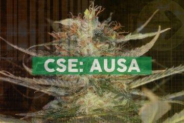 Australis Corporate Update