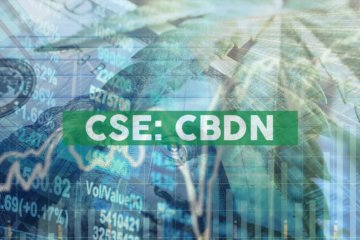 CBD Global Announces Delayed Filing of Annual Financial Statements and MD&A and Application for Management Cease Trade Order