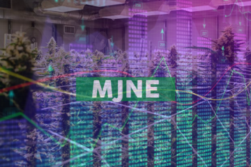 Mj Holdings Entered Into A Second Cultivation Management And Sales Agreement