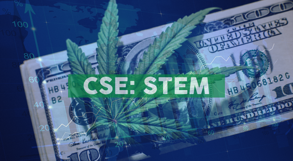 Stem Provides Shareholder Update and Announces Preliminary Gross Revenue of US$12.88 Million for the Second Quarter of 2021, an Increase of 456% Year-Over-Year and Quarterly Gross Margin of Approximately US$5.23 Million