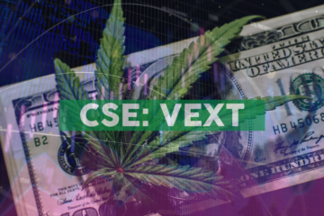 Vext Enters into Agreements to Purchase Additional Cultivation Facility and Acquire Existing Operated Cultivation Facilities