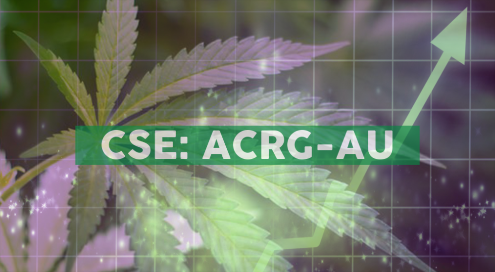 Acreage Holdings and Medterra Announce a Joint Venture