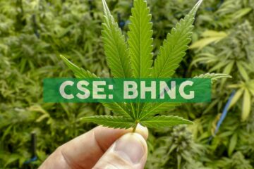 Bhang Provides MCTO Update