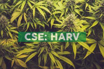 Harvest Announces Settlement with Pennsylvania Department of Health Regarding Grower Processor Permittee AGRiMED Industries LLC