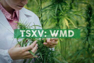 WeedMD Inc. Granted Management Cease Trade Order