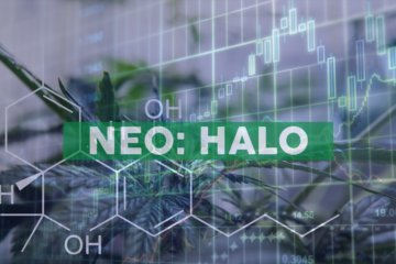 Halo Announces At-The-Market Equity Financing Program