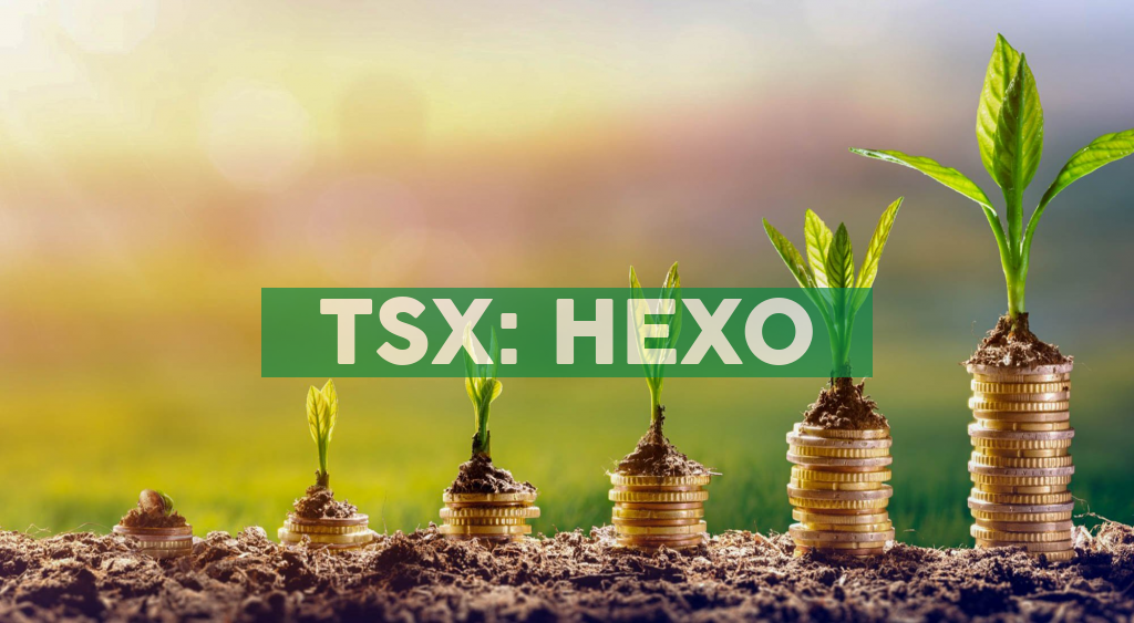 HEXO Corp Announces Public Offering of Senior Secured Convertible Notes