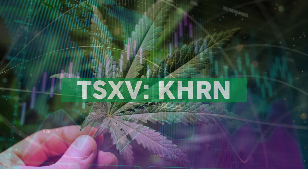 Khiron to Present at Canaccord Genuity's Virtual Cannabis Conference