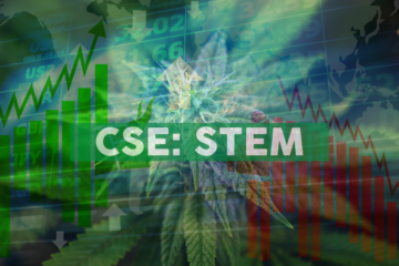 Stem Holdings d/b/a Driven By Stem Reports Record Gross Revenue of $12.4 Million for CY21 First Quarter Results