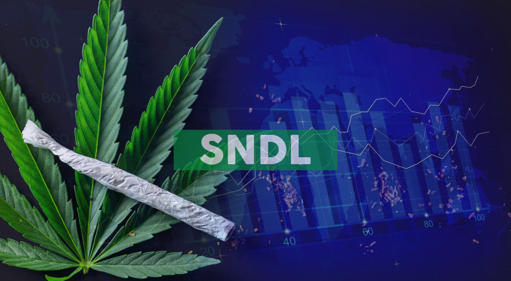 Sundial Growers to Announce First Quarter 2021 Financial Results on May 11, 2021