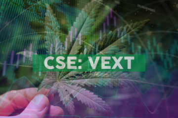 Vext Science Receives Approval from the State of Arizona to Begin Operations in Newly Built-Out Manufacturing Facility